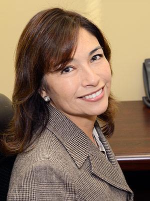 Valinda Katherine Garcia, Esquire